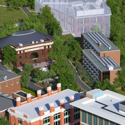 Stevens Institute Of Technology Anytour